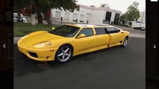 How To Ruin A Ferrari Forever!