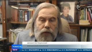 Установлены личности сотрудников НАБУ, следивших за главной синагогой Киева