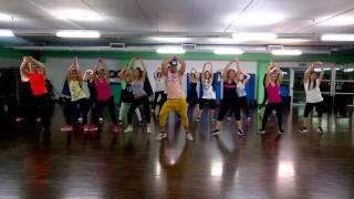 | Boogie Boogie | Cha-cha-cha | Andrea Stella Dance Fitness |