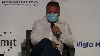 CONSEJO EJECUTIVO FCM: MINISTERIO DE SALUD