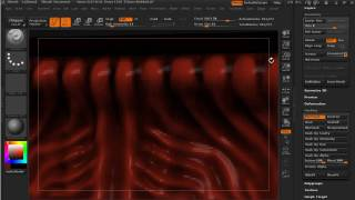 zbrush texture to maya - मुफ्त ऑनलाइन