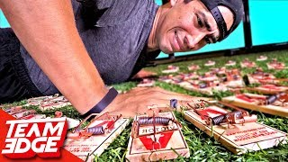 Mouse TRAP Crawl Challenge!!