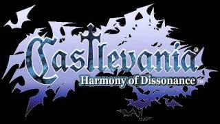 Castlevania Harmony of Dissonance - Successor of fate (credits)