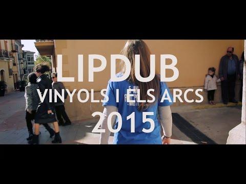 LipDub Vinyols i els Arcs 2015
