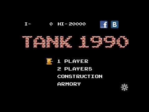 tank 1990 обзор игры андроид game rewiew android