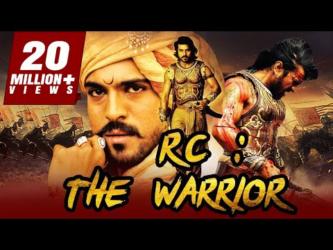 RC: The Warrior (2019) New Released Full Hindi Dubbed Movie   Ram Charan, Kajal Aggarwal