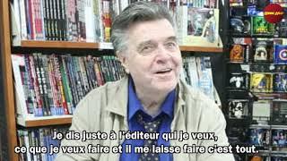 GEEK HUB x Neal Adams