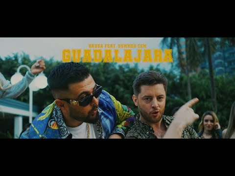 Bausa feat. Summer Cem - Guadalajara Video