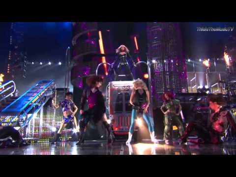 Download Britney Spears - Onyx Hotel Tour - Toxic - HD HD Mp4 3GP Video and MP3