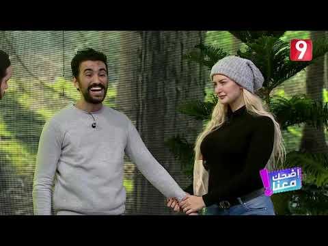 Idhak Maana S02 | طارق بعلوش و مجد يبراكيو رانيا التومي و Tarzan ينقذها