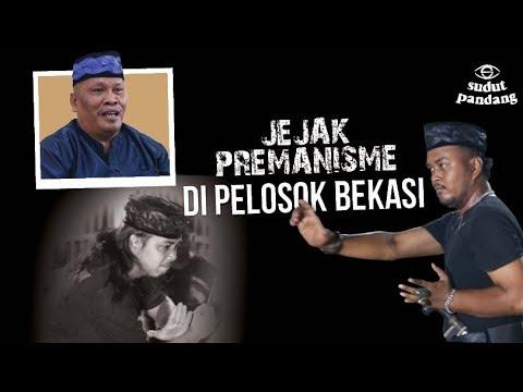 Kampung Gabus, Legenda Premanisme di Bekasi