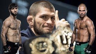 Хабиб Нурмагомедов обратился к UFC и готов покинуть промоушен, Артем Лобов обратился к Дане Уайту