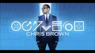 Chris Brown ft Nas - Mirage *NEW* (With Download Link)