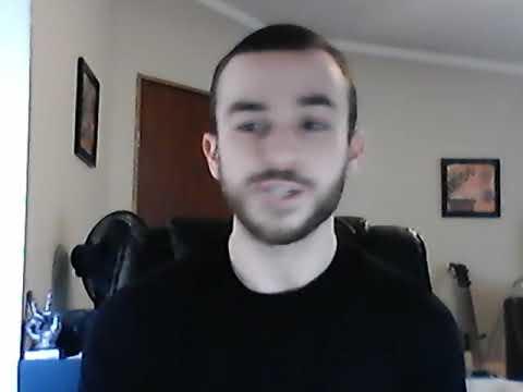 My intro video