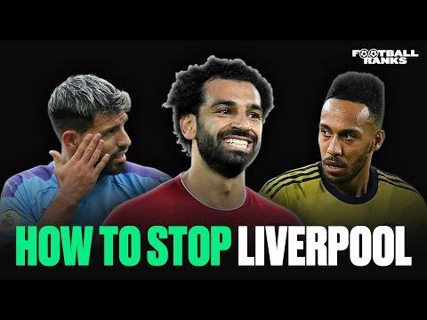 How To Beat Liverpool   B/R Football Ranks