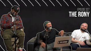 The Joe Budden Podcast - The Rony