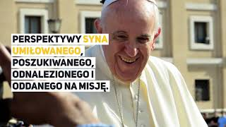 Papież Franciszek: myśli wybrane. Czuwanie na Campo San Juan Pablo II