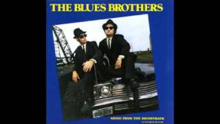The Blues Brothers (1980) OST - 04 Shake Your Tailfeather (feat. Ray Charles)