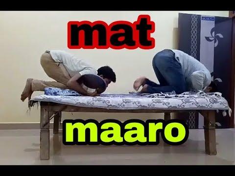 Funny video    ft. Ikram khan    funny paaji maudaha   