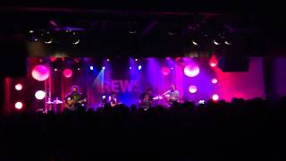The Trews - Tired of Waiting Live in London Ontario