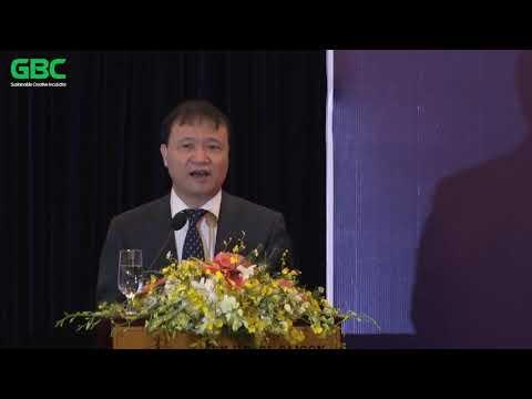 Phát biểu khai mạc của Ông Đỗ Thắng Hải - DIỄN ĐÀN THƯƠNG MẠI VIỆT NAM - HOA KỲ NĂM 2019