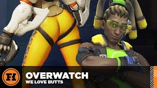 WE ALWAYS WIN - Overwatch Gameplay with Funhaus