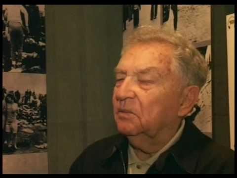 Бывший партизан, ученый-историк, доктор Ицхак Арад: Сколько евреев было уничтожено нацистами в годы Холокоста