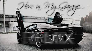 "Mix - 🎶 LAMBORGHINI 🎶 feat. Tai Lopez  🎧  (TRAP REMiX of ""Here in my garage"" AD)"