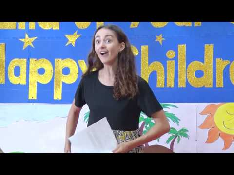End Of Year Concert 2019 - Happy children's Day