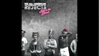 Heartbeat Slowing Down - All-American Rejects (Clean)