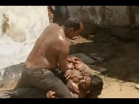 Hot Wedding Fun Video in BD Village