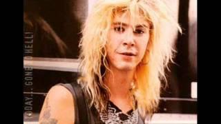 Antes e Depois-Integrantes do Guns N' Roses
