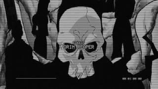 FUKKIT   Grim Reaper (Prod. Mistified)