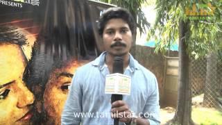 KV Rajiv at Manam Mayanguthey Movie Team Interview