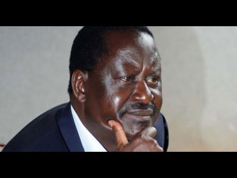 Man causes drama at the Supreme Court over Raila Odinga's petition