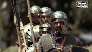 Dawne Szlaki Imperium Rzymskiego – VIA ROMANA (HD)