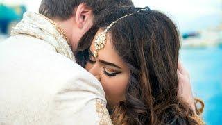 Nabela & Seth: Bengali + American Fusion Wedding