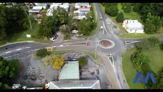 Bilambil, NSW | DJI Phantom 4 Flyover