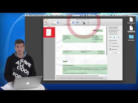 PDF-Dateien durchsuchbar machen