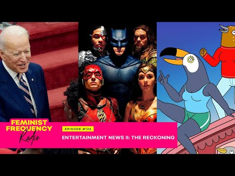 Entertainment News Roundup: Snyder Cut of Justice League | The end of E3? | Biden on Breakfast Club