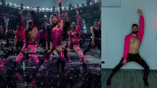 (Official Choreography) PART 1/2 @Lady Gaga & @Ariana Grande - Rain On Me