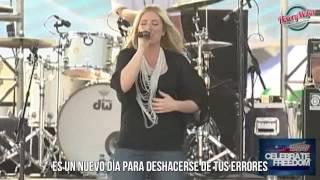 Dara MacLean   Suitcases (subtitulado español)