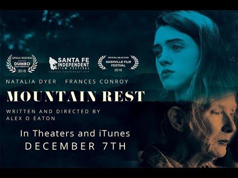 Mountain Rest (Trailer)