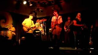 Joshua Achiron Live @ Mudcatz Blues Club-After All This Time