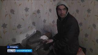 В Башкирии убийце годовалой девочки грозит пожизненное заключение