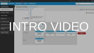 Nintex Promapp video