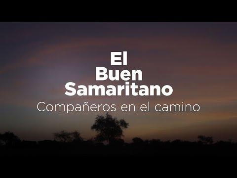 El Buen Samaritano: Compañeros en el camino
