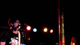 War Sucks, Let's Party - Anti-Flag (Live)