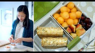 LUNCH BOX - Egg Salad  Sandwich 鸡蛋三明治(便当系列)