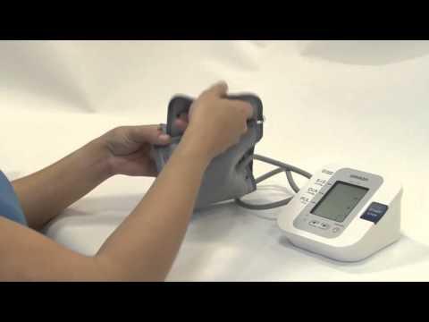Pressão sanguínea elevada para hipertensão